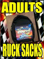 ADULT RUCK SACKS